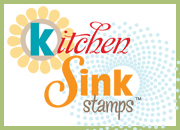 Kitchen Sink Stamps