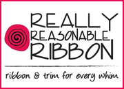 Really Reasonable Ribbon
