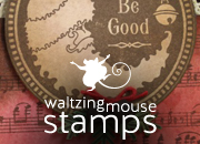 Waltzing Mouse