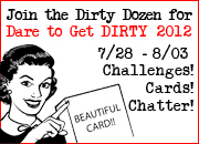 SCS Dare to Get Dirty Challenges