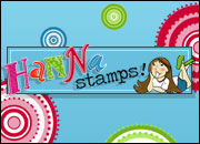 Hanna Stamps!