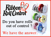 Ribbon Roll Control
