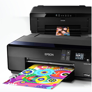 epson scrapbooking printers review and project ideas