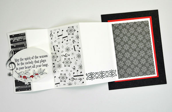 panel pull out card tutorial splitcoaststampers
