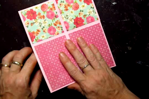 Pop up box card tutorial splitcoaststampers step 7 pronofoot35fo Choice Image