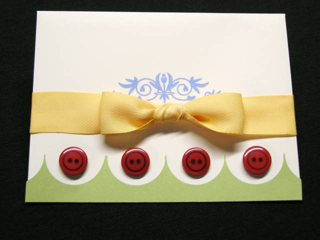 ENVELOPE DECORATIONS by Butternutsage - Cards and Paper Crafts at ...
