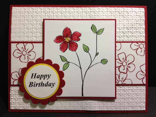 Sc382 flower fancy birthday card by sn0wflakes at splitcoaststampers sc382 flower fancy birthday card bookmarktalkfo Gallery