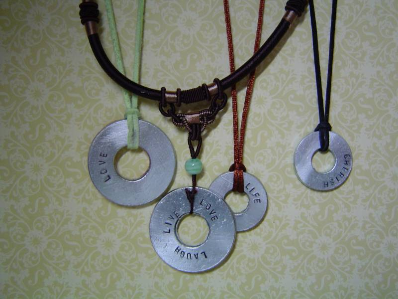 Tlc249backside of washer jewelry metal stamped by sugrnspicy at tlc249backside of washer jewelry metal stamped aloadofball Choice Image