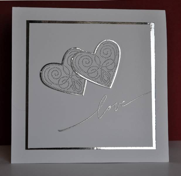 Wedding Cards Ideas To Make: Engagement Card For My Son! By Melbourne Robyn