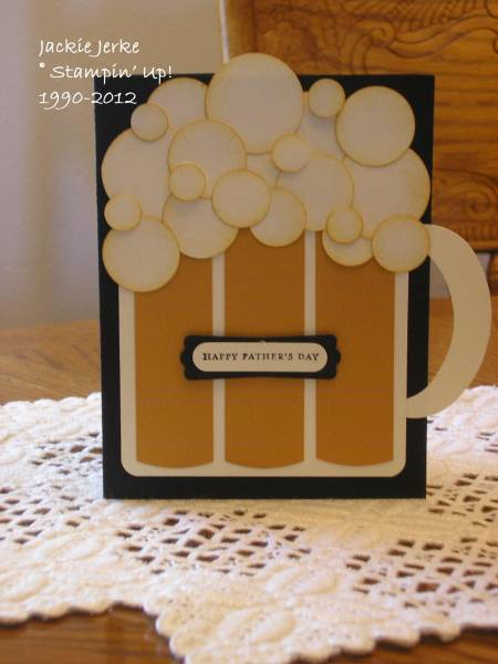 Father S Day 2012 By Jj Rubberduck At Splitcoaststampers