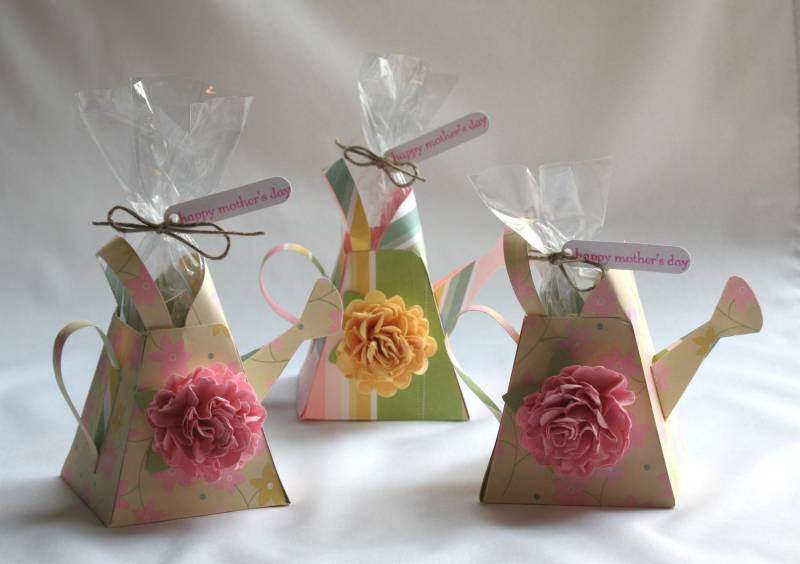 Mother S Day Favor By Tiffanyp At Splitcoaststampers