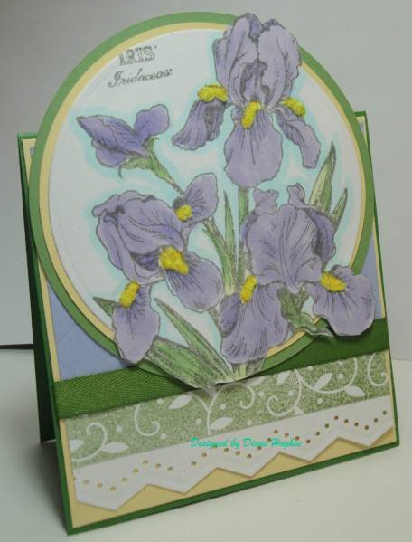 Betsys Blossoms | Stampin up cards, Birthday cards, Cards