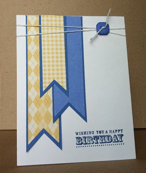 Sc451 Casual Birthday By Janemom Cards And Paper Crafts Casual Happy Birthday Wishes
