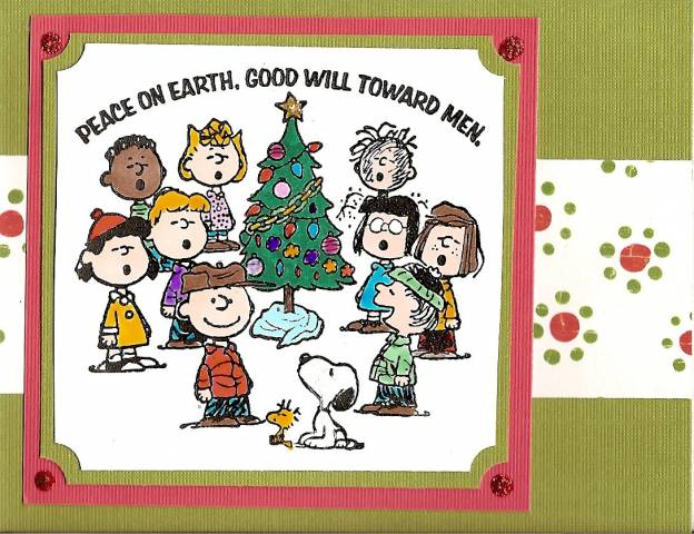 Snoopy Christmas Cards.Snoopy Christmas Photo Cards Merry Christmas And Happy New