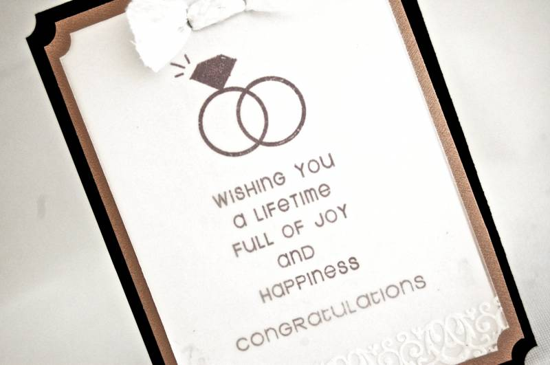 wedding wishes by clear and simple at splitcoaststers
