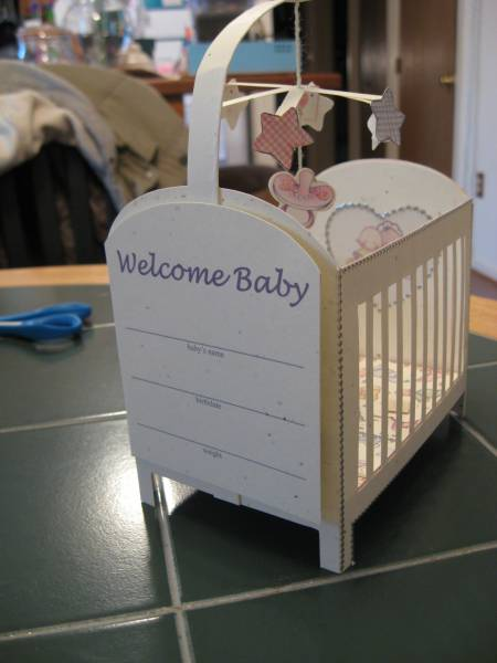 Baby Registered Gift List