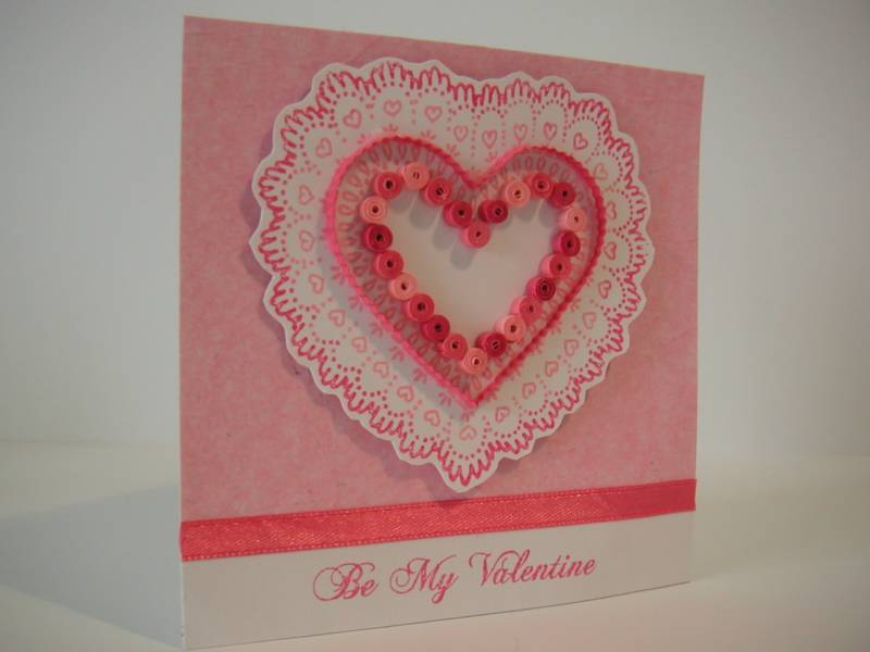 quilled valentine s card by cbuswell at splitcoaststampers rh splitcoaststampers com
