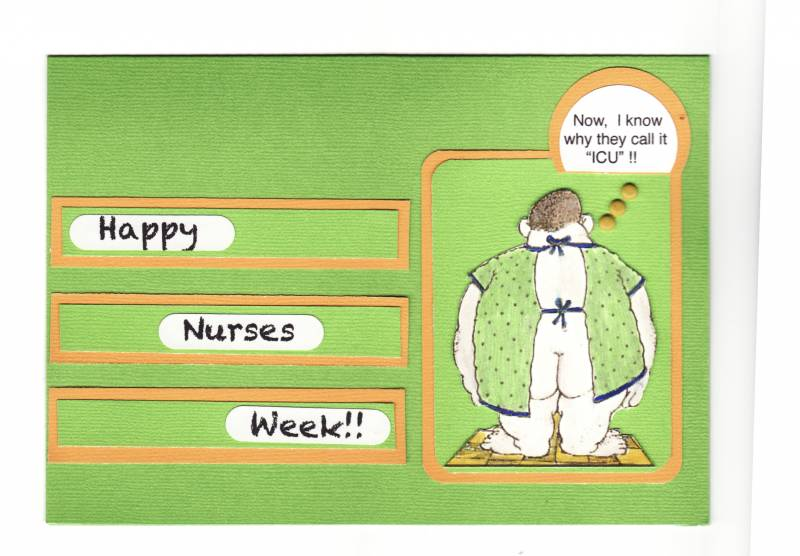 happy nurses week xxxx photo details poster nurse11349 all of us bXR9sCtC