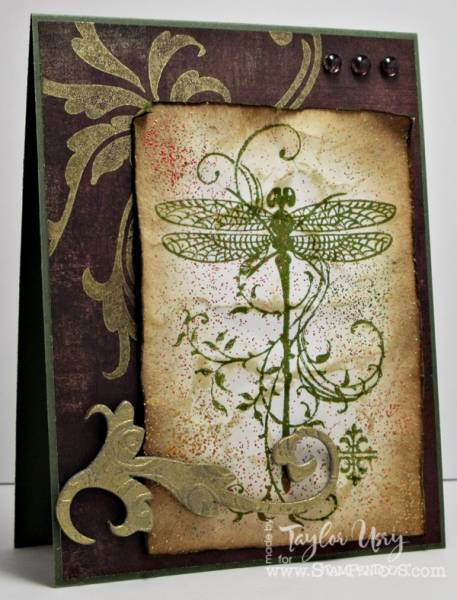 1000 Images About Stampendous Jumbo Stamps On Pinterest