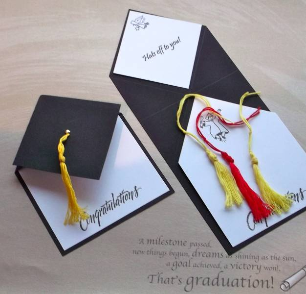 graduation mortar board template - mortarboard by tessaduck at splitcoaststampers
