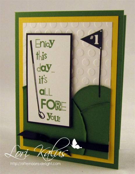 All Fore You By Lorilk At Splitcoaststampers