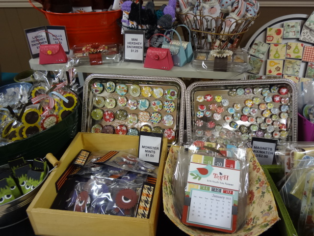 craft fair ideas to make craft items by mrussom at splitcoaststampers 6096