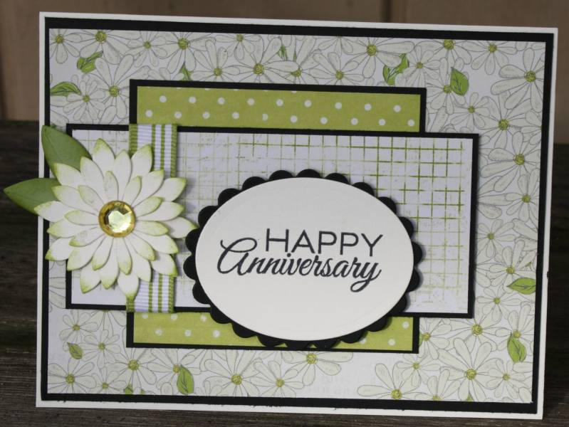 Mojo 279 happy anniversary by iluvscrapping at for Arts and crafts ideas for couples