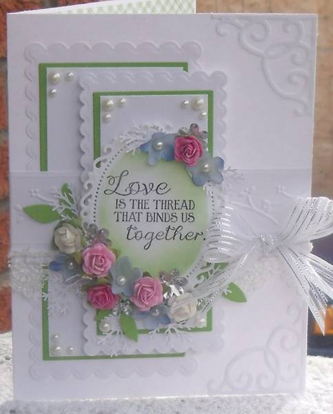 Sc427 odbdslc146 mom and dad anniversary by for Anniversary craft ideas for parents