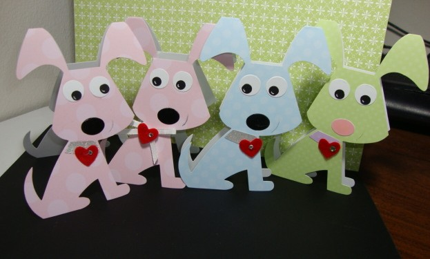 Baby Cards By Ylm At Splitcoaststampers