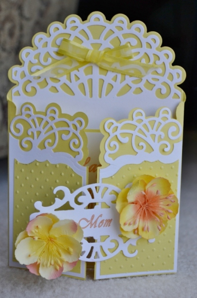 Mother's Day by wanspacher - at Splitcoaststampers