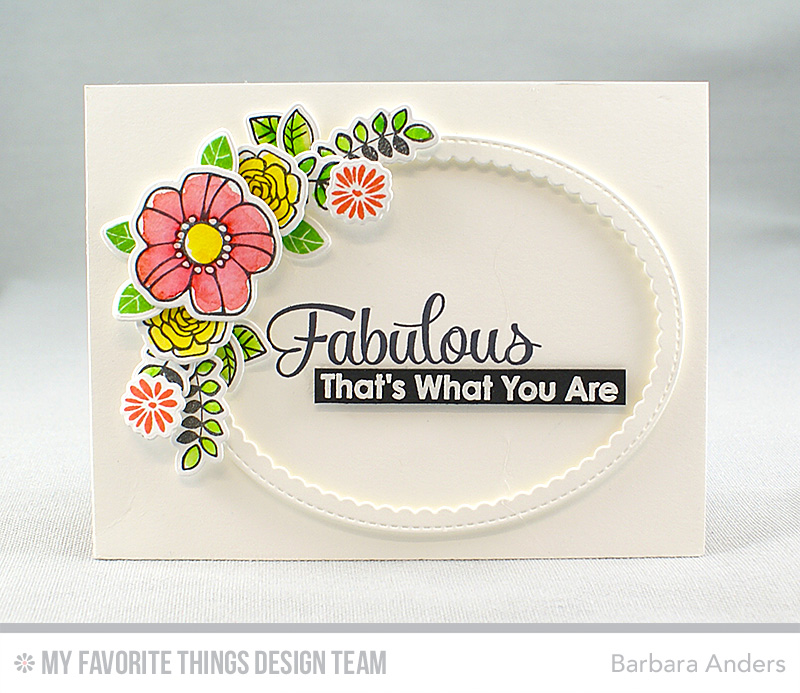 Fabulous, That's What You Are by Bar - at Splitcoaststampers