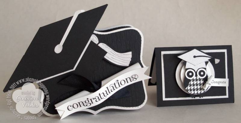 for the grad graduation box and gift card holder by