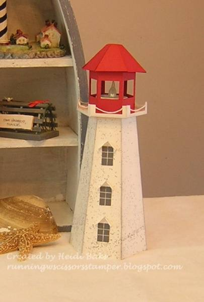 nova scotia lighthouse by hlw966 at splitcoaststampers