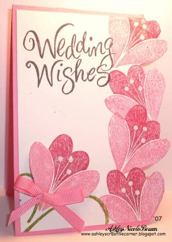 Best Friends Wedding Wishes