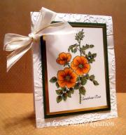 Stampin' Up! Gallery & Cards